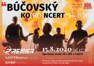 Plagát koncert