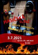 Memoriál Ondreja Pivku plagát